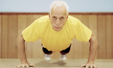 Longevity In Training