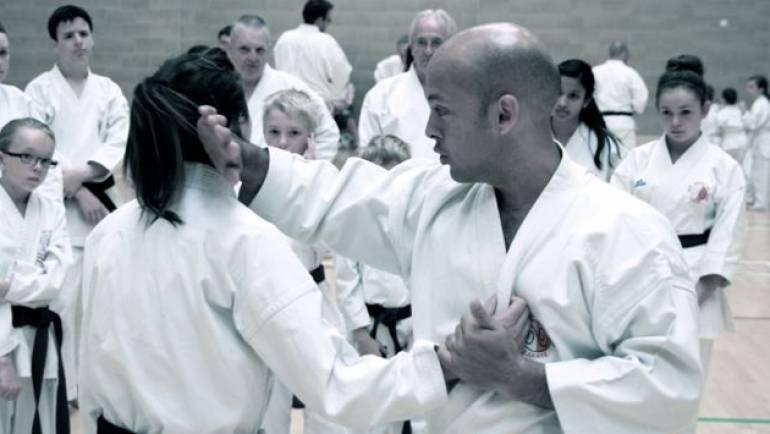 Kata Workshop & Kyu Grade Testing