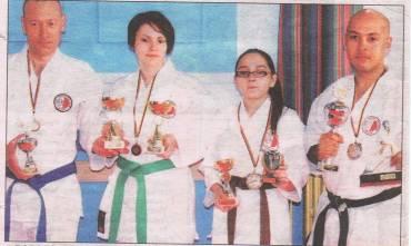 Thurrock Gazette 04/04/08
