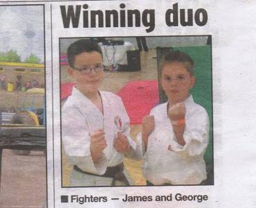 Thurrock Gazette: 16/05/2009