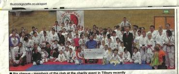 Thurrock Gazette: 17/12/2010