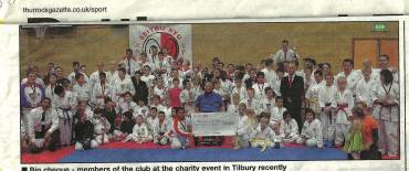 Thurrock Gazette: 17/12/2010