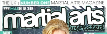 Martial Arts Illustrated July 2013