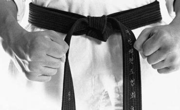 Preparing for Black Belt