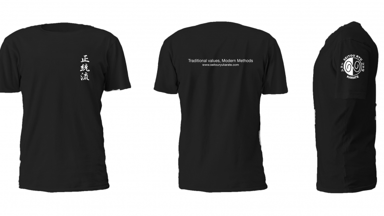 New club t-shirts available to order